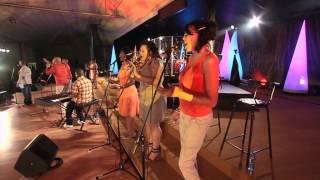 Patrick Duncan We Win ft Denzil Erasmus on Saxophone