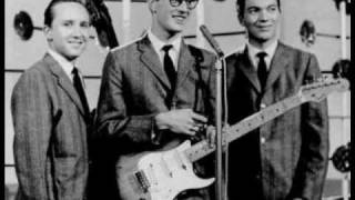"""Raining in My Heart""  Buddy Holly"