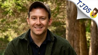 Progressive Has Message For Rural Virginia-Justin Santopietro Running For Congress