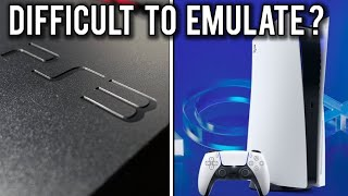 Why is the Sony PlayStation PS3 so hard to emulate ? | MVG