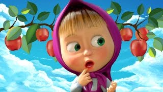 Repeat youtube video Mawa and Kawa - Маша и Медведь Full Games Episodes The For Kids HD
