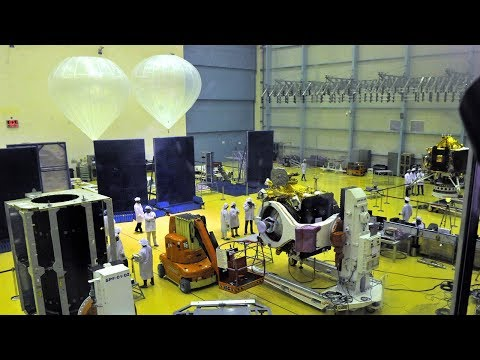 Chandrayaan-2 to be launched today, to land on moon on September 6/7