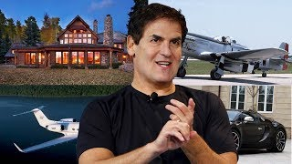 Mark Cuban's Lifestyle 2018