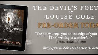 The Devil's Poetry trailer