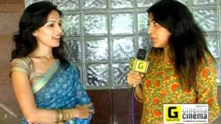 Actress Yazmin Ponnappa Talks About Aaranya Kaandam