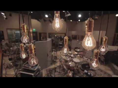Inside the studio with SCI -