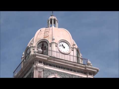 Viva Baja California, Loreto, Pueblo Magico