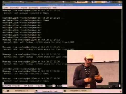 osc12: Stefan Seyfried: Crashing the kernel for fun and prof