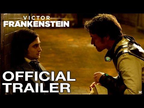 Viktor Frankenstein - Official Trailer