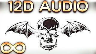 Avenged Sevenfold - Afterlife 🔊12D AUDIO🔊 (Multi-directional)