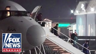 White House secretly flying kids from border at night: NY Post