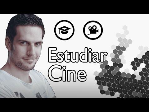 Estudiar cine || Manu Carbajo
