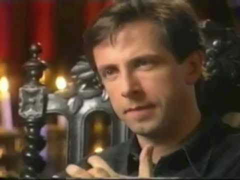The South Bank Show - Clive Barker