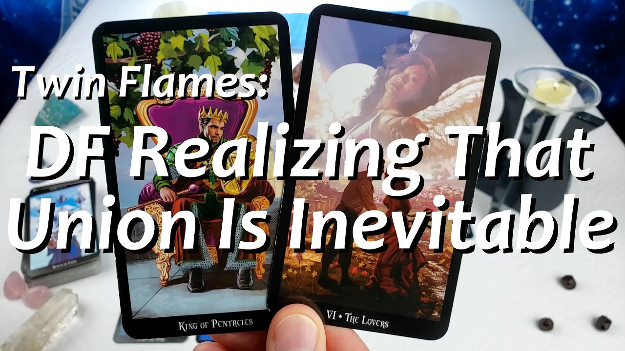 Twin Flames: UNION IS INEVITABLE 👫💏 Messages From Divine Feminine 09/27 - 10/03 2020