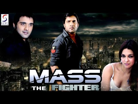 Mass The Fighter - Dubbed Hindi Movies...