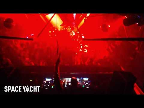 SPACE YACHT 🚀 DISCIPLE ROUND TABLE (LIVE FROM LA)