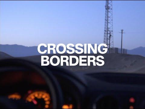 CROSSING BORDERS - Safar Making Of