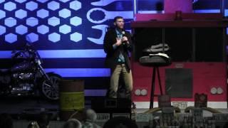 1-22-17 Rebuilt Sermon Series Sermon 3