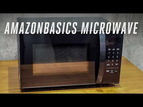 Jess C - Amazon Alexa Can Now Control Your Microwave!