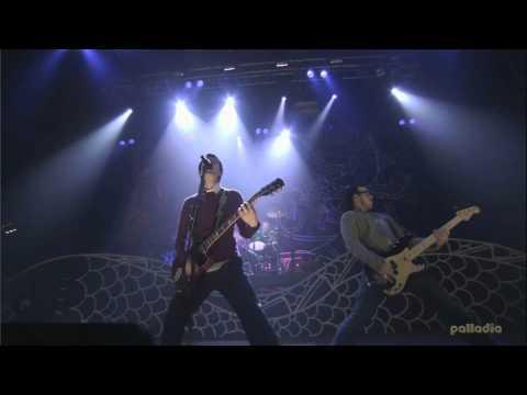 Weezer the good life live japan 2005 hd