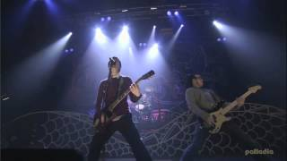 Weezer - The Good Life (live Japan 2005) [HD]