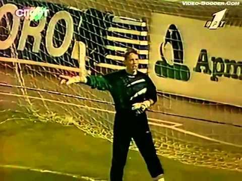 Орлов комментирует матч в 1996 году