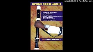 HAUSA HYMN by DIVINE FORCE MUSIC