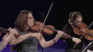 Arte dei Suonatori & Czeslaw Mozil - Krótka lekcja o muzyce Henry'ego Purcella