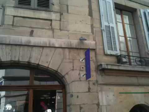 Rue Etienne Dumont Vieux Geneve