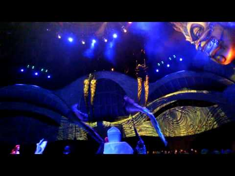 Mermaid Lagoon Theater || Tokyo Disney Sea - Full HD Show  マーメイドラグーンシアター /