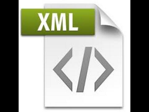 XML XSD
