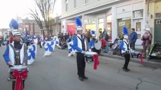 Participation à la 12ème Parade des Jouets de Québec