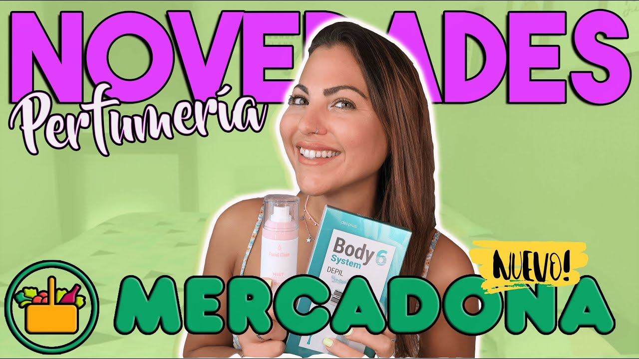 🔊Muchas NOVEDADES MERCADONA Sep'21🥰+ HAUL Perfumería y Alimentación🍫 | Carla Wonderland