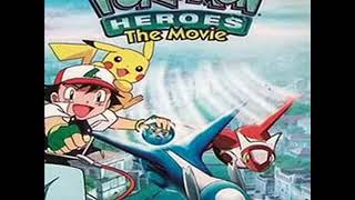 Pokemon - I Believe [Instrumental] Pokemon Intro Movie 5 (Heroes Pokemon Latias & Latios)