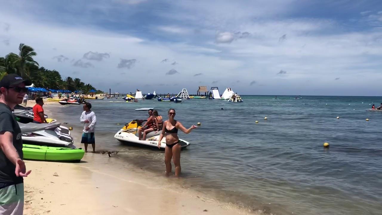 Ocean Vip Beach Club Cozumel Liberty Of The Seas 2018
