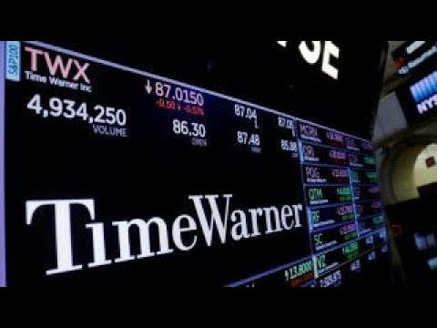 AT&T faces antitrust suit over Time Warner deal: Report