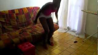Blicassty - Carré Douvan Moun -  [Teaser Officiel]__Mars 2012