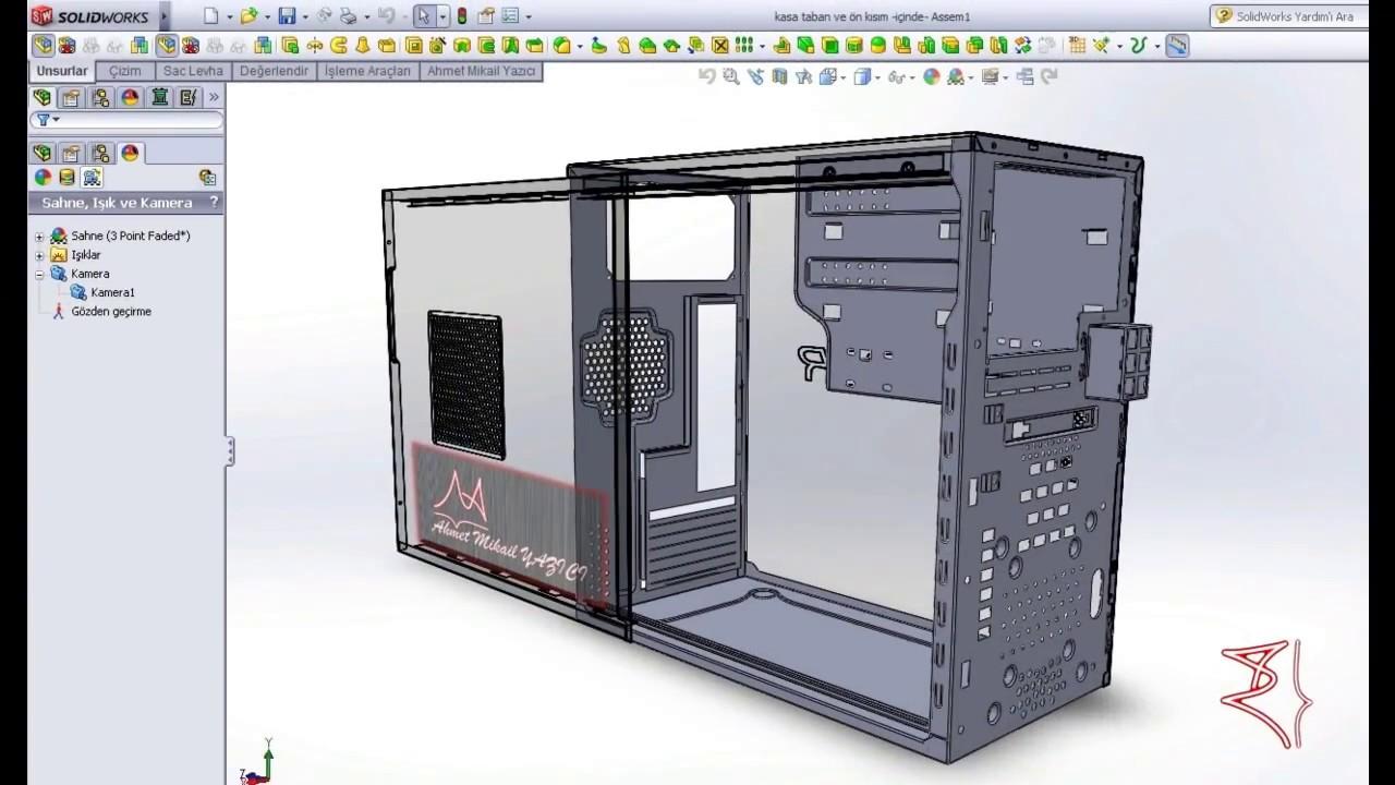 Autocad Pc Build