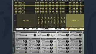 Directwave - The Program Tab