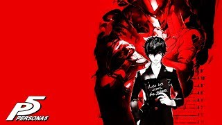 Persona 5 / ペルソナ5 - PS4 - Japanese Audio - Part 11 - The mindscape of a Hikikomori.