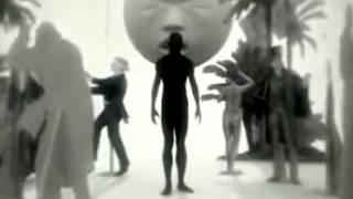 02. Analyse - Video (Thom Yorke - The eraser)
