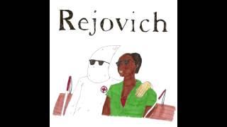 Rejjie Snow - Olga (1984) - Rejovich EP