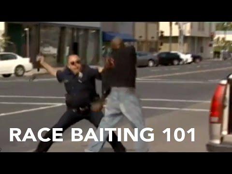 How to Race Bait 101