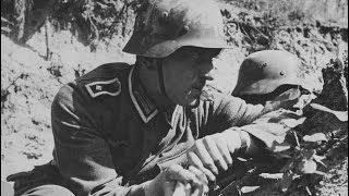 Heavy Combat Footage - Eastern Front 1941