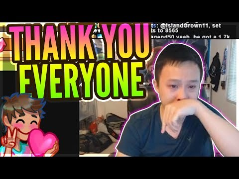 A Stream I Will NEVER Forget!!!