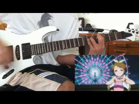 Natsuiro Egao de 1, 2, Jump! - Love Live! - Guitar Cover