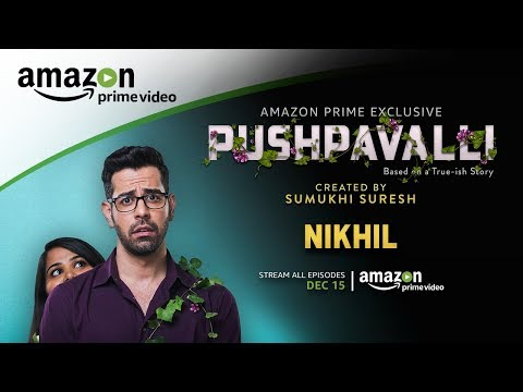Nikhil Rao | Worth Moving Cities for? | Pushpavalli