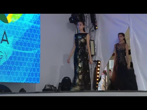 EXPO-2017.FASHION SHOW WITH IRENE LUFT