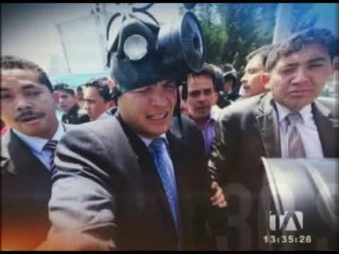Noticias Ecuador: 27/09/2018, 24 Horas (Emisión Central) - Teleamazonas