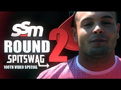 Leeroy (The Valleys) - #SpitSwag (Round 2) / [S4.EP15] - Prod. By Ironsoul